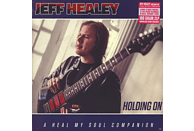 Jeff Healey - Holding On (180 Gr.Gatefold 2LP+MP3) [LP + Download]