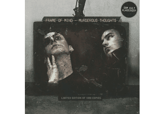 Frame Of Mind - Murderous Thoughts [CD]