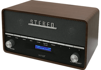 DENVER DAB 36, Digital Radio