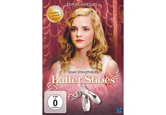 Ballet Shoes - (DVD)