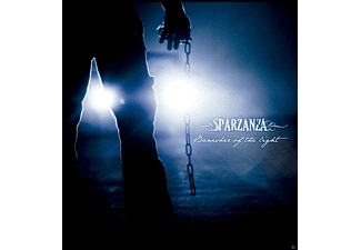 Sparzanza - Banisher Of The Light - (Vinyl)