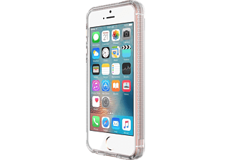 TECH21 Impact Clear iPhone 5, iPhone 5s, iPhone SE Handyhülle, Transparent
