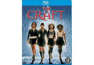 Craft Blu-ray