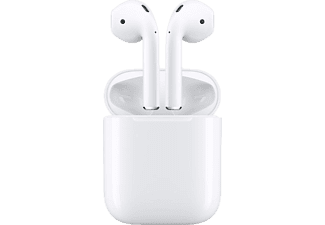 APPLE AirPods Stereo Bluetooth Kulaklık- MMEF2TU/A