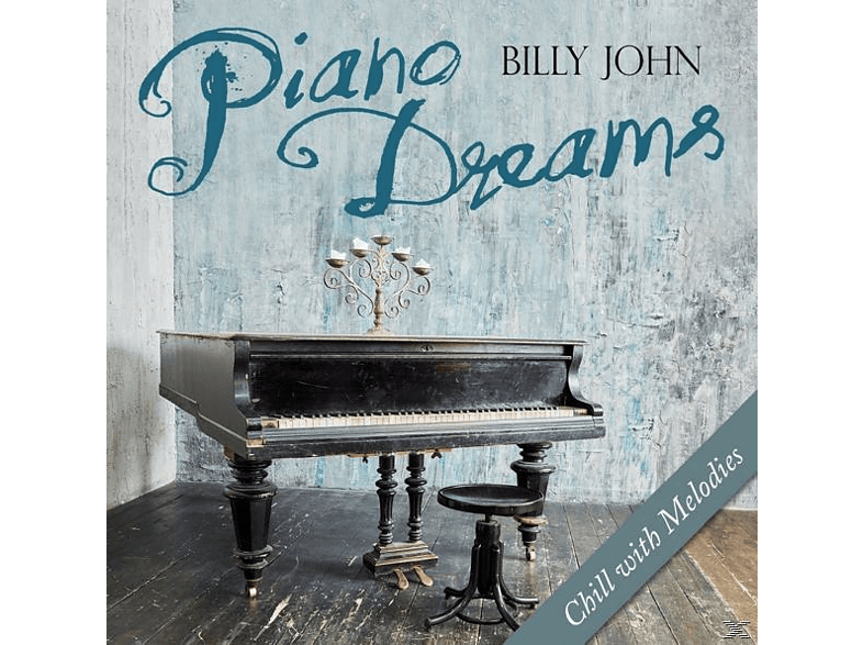 VARIOUS - Piano Dreams [CD]