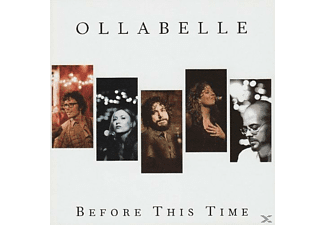 Ollabelle - Before This Time (Live) - (CD)