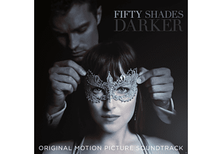 Fifty Shades Darker - CD
