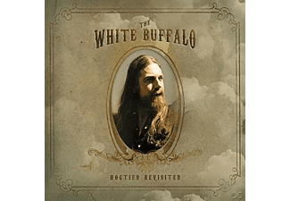 The White Buffalo - Hogtied Revisited - (CD)