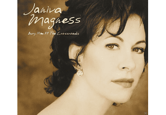 Janiva Magness - Bury Him At The Crossroads - (CD)