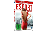 The Escort - Sex sells. [DVD]