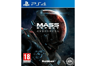 Mass Effect: Andromeda | PlayStation 4