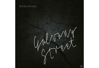 Booka Shade - Galvany Street CD
