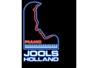 Jools Holland - Piano - (CD)