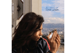 Yasmine Hamdan - Al jamilat - (LP + Download)