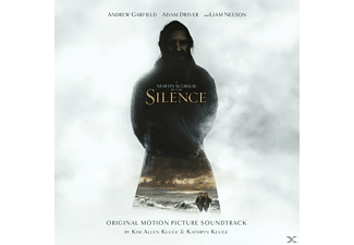 OST/VARIOUS - Klug:Silence - (CD)