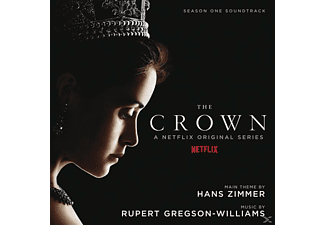 O.S.T. - The Crown (Netflix Series) - (Vinyl)