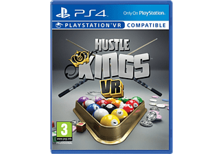 Hustle Kings (PlayStation VR)