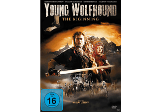 Young Wolfhound - (DVD)