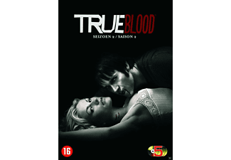 True Blood Seizoen 2 TV-serie