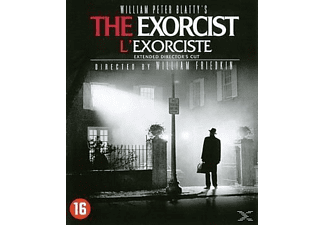 The Exorcist - Blu-ray