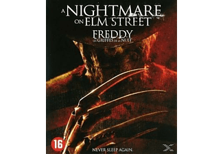 A Nightmare on Elm Street - Blu-ray