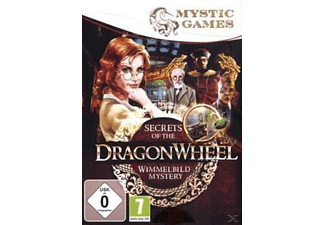 Mystic Games: Secrets of the Dragon Wheel - PC