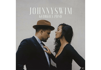 Johnnyswim - Georgica Pond - (Vinyl)