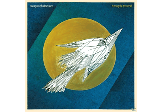 Six Organs Of Admittance - Burning The Threshold - (CD)