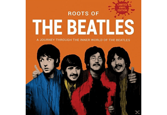 The Beatles - The Roots Of - (Vinyl)