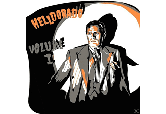 Helldorado - Vol.1 EP - (CD)