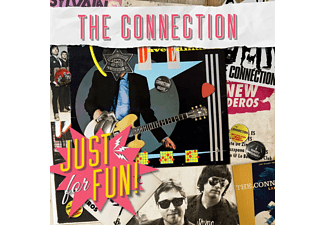 Connection - Just For Fun - (CD)