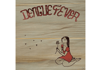 Dengue Fever - Dengue Fever (Deluxe) - (CD)