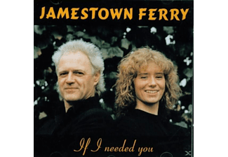 Jamestown Ferry - If I Needed You - (CD)