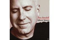 Ron Rolf - Different Streams [CD]