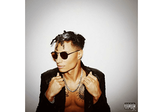 Jose James - Love In A Time Of Madness - (Vinyl)