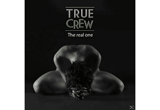 True Crew - The Real One - (CD)