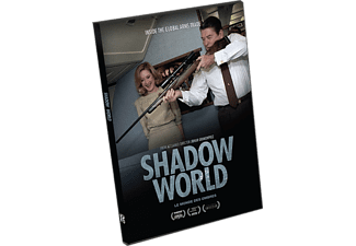 Shadow World - DVD