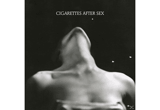Cigarettes After Sex - EP I. - (CD)