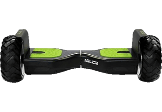 NILOX Doc Off Road Balance Board - (30NXBKOR00001)