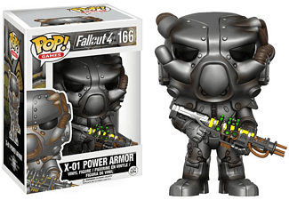 POP Games: Fallout 4 X-01 Power Armor