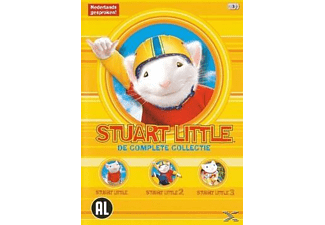 Stuart Little - The Complete Collection DVD