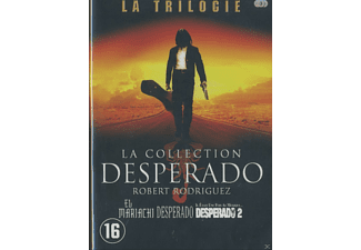 Desperado - Triple Pack Box DVD