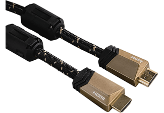 HAMA Premium High Speed HDMI kábel, 1,5m