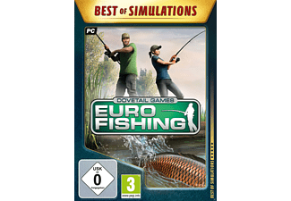 Dovetail Games: Euro Fishing (Best of Simulations) - PC