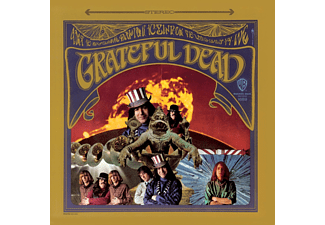 Grateful Dead - The Grateful Dead (50. Annyversary Deluxe Edition) (CD)