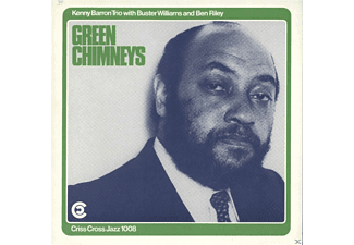 Barron Kenny Trio - Green Chimneys - (CD)