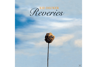 Kid Decker - Reveries EP - (CD)