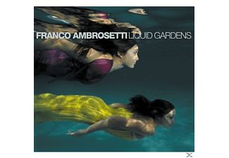 Franco Ambrosetti - Liquid Gardens - (CD)