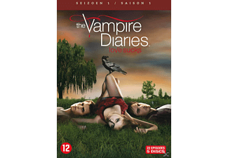 The Vampire Diaries - Seizoen 1 - DVD