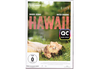 Hawaii - (DVD)